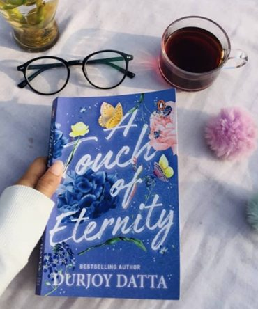 A Touch of Eternity by Durjoy Datta