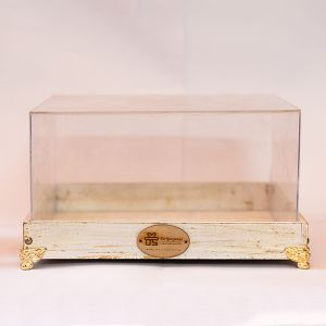 "Medium Crystal Crate 12""x18"""